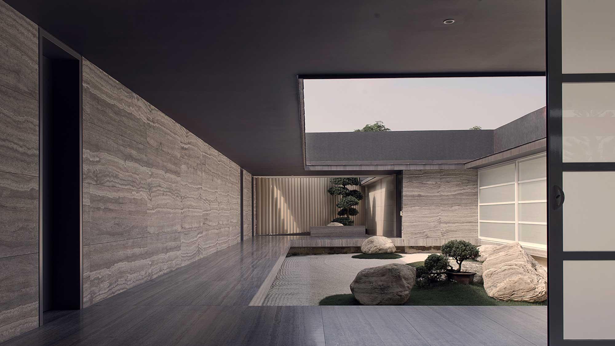 Linear Vista - Architecture, Interior Design, Urban & Landscape ...